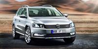 Album Photos Volkswagen Passat Alltrack