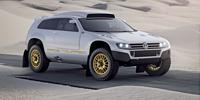 Album Photos Volkswagen Race Touareg 3 Qatar