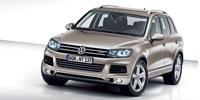 Album Photos Volkswagen Touareg Hybrid