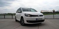 Album Photos Volkswagen Touran