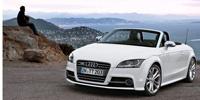 Album Photos Audi TT