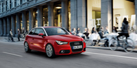 Album Photos Audi A1 3 Portes