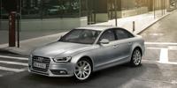 Album Photos Audi A4