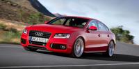 Album Photos Audi A5