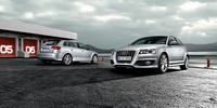 Album Photos Audi S3