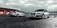 Album Photos Audi S3