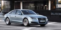 Album Photos Audi A8