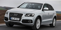 Album Photos Audi Q5