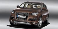 Album Photos Audi Q7