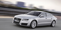 Album Photos Audi A7