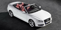 Album Photos Audi A5 Cabriolet
