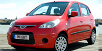 Album Photos Hyundai I10