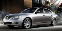 Album Photos Hyundai Equus