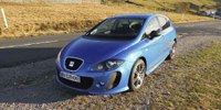 Album Photos Seat Leon