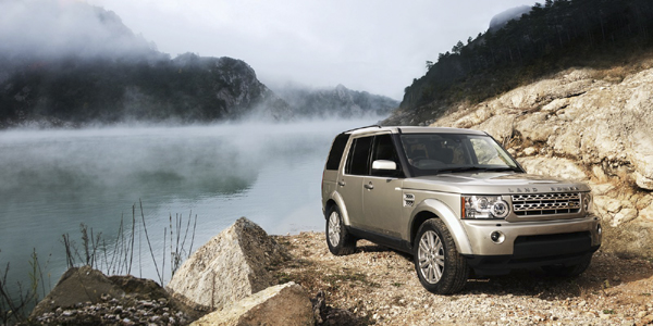 prix land rover discovery 4 tdv6 2 7 luxe se algerie webstar auto. Black Bedroom Furniture Sets. Home Design Ideas