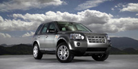 Album Photos Land Rover Freelander 2
