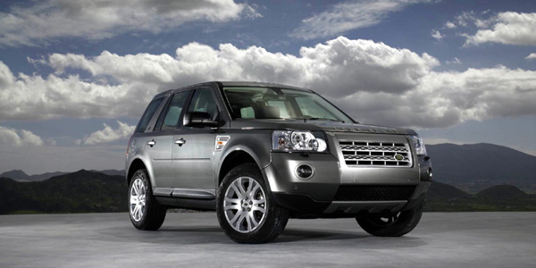 prix land rover nouveau freelander ii 2 2 d td4 algerie. Black Bedroom Furniture Sets. Home Design Ideas