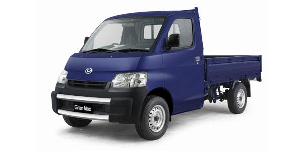 prix daihatsu gran max pick up 1 4 ess 96 ch 3 places utilitaires alg rie webstar auto. Black Bedroom Furniture Sets. Home Design Ideas