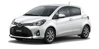 Toyota Yaris Alg�rie