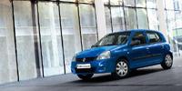Album Photos Renault Clio Campus