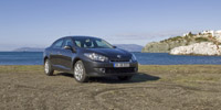 Album Photos Renault Fluence