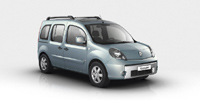 Album Photos Renault Kangoo