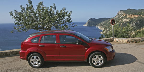 prix dodge caliber 2 2 crd 163 sxt algerie webstar auto. Black Bedroom Furniture Sets. Home Design Ideas