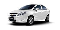 Chevrolet Sail 4 Portes vendus en Alg�rie