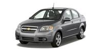 Chevrolet Aveo 4 Portes Alg�rie