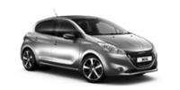 Peugeot 208 vendus en Alg�rie