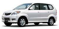Toyota Avanza Alg�rie