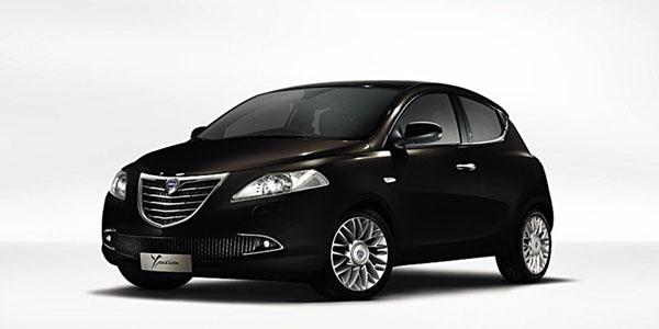 prix lancia ypsilon platinium 1 2 ess 69 hp algerie webstar auto. Black Bedroom Furniture Sets. Home Design Ideas