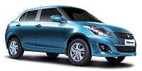 Album Photos Suzuki Swift Dzire