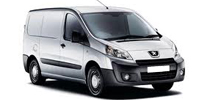 Peugeot Nouvel Expert FT Court 1.6 HDI