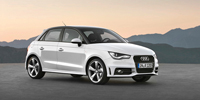 Album Photos Audi A1 5 Portes