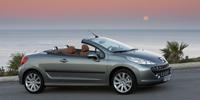Album Photos Peugeot 207 CC